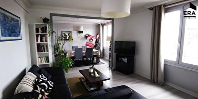 CLERMONT REPUBLIQUE APPARTEMENT A VENDRE
